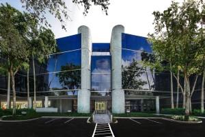 Plantation Corp Center