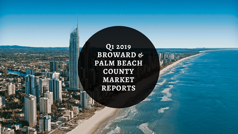 Berger Commercial Realty Market Reports