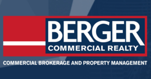 Berger Commercial Realty Logo